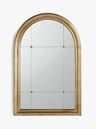 714ade31108 John Lewis   Partners Hamilton Arched Mirror