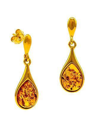 97df410e7 Amber | View All Women's Jewellery | John Lewis & Partners