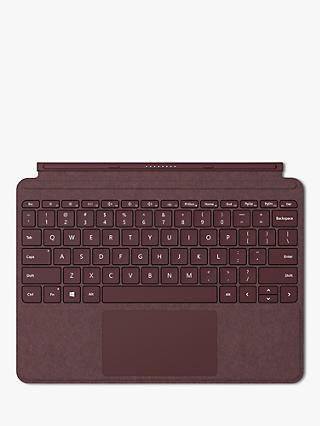 Microsoft Surface Go Signature Type Keyboard Cover for Surface Go