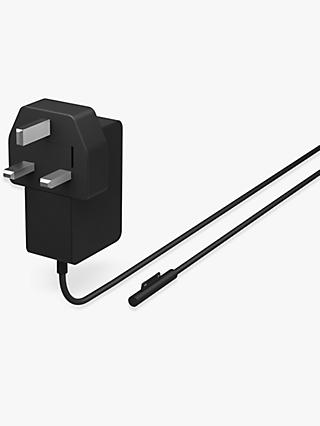 Microsoft Surface Go 24W Power Supply