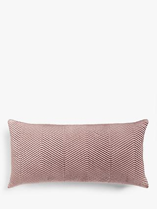 John Lewis & Partners Boutique Hotel Linear Cushion