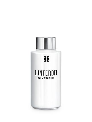 Givenchy L'Interdit Body Lotion, 200ml