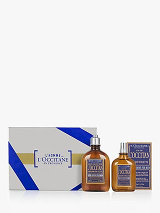 LOccitane LHomme Body Fragrance