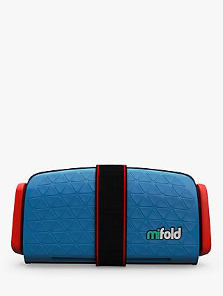 mifold Grab and Go Group 2/3 Child Restraint