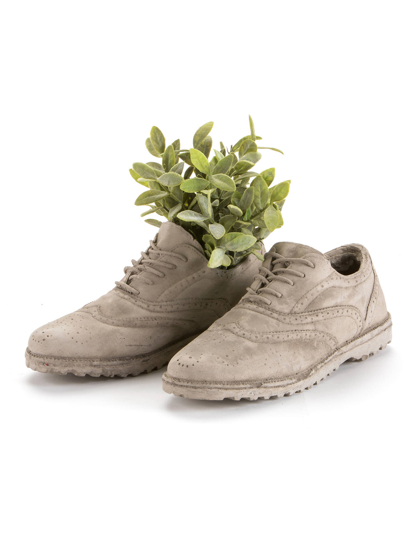 BuySeletti Concrete Chaussures Online at johnlewis.com
