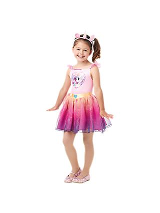 My Little Pony Cadance Costume, 5-6 years