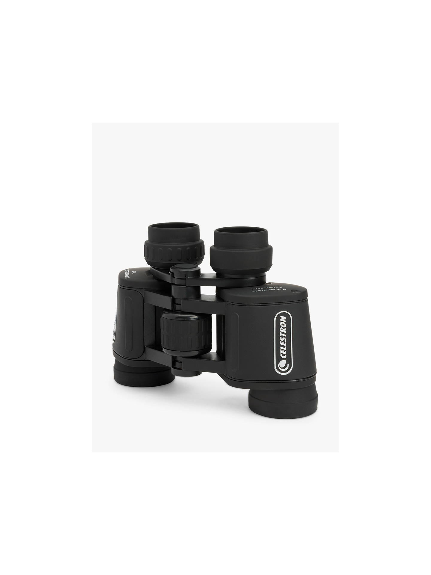 Buy Celestron Upclose G2 Porro Binoculars, 7 x 35, with Birdwatching Guide Online at johnlewis.com