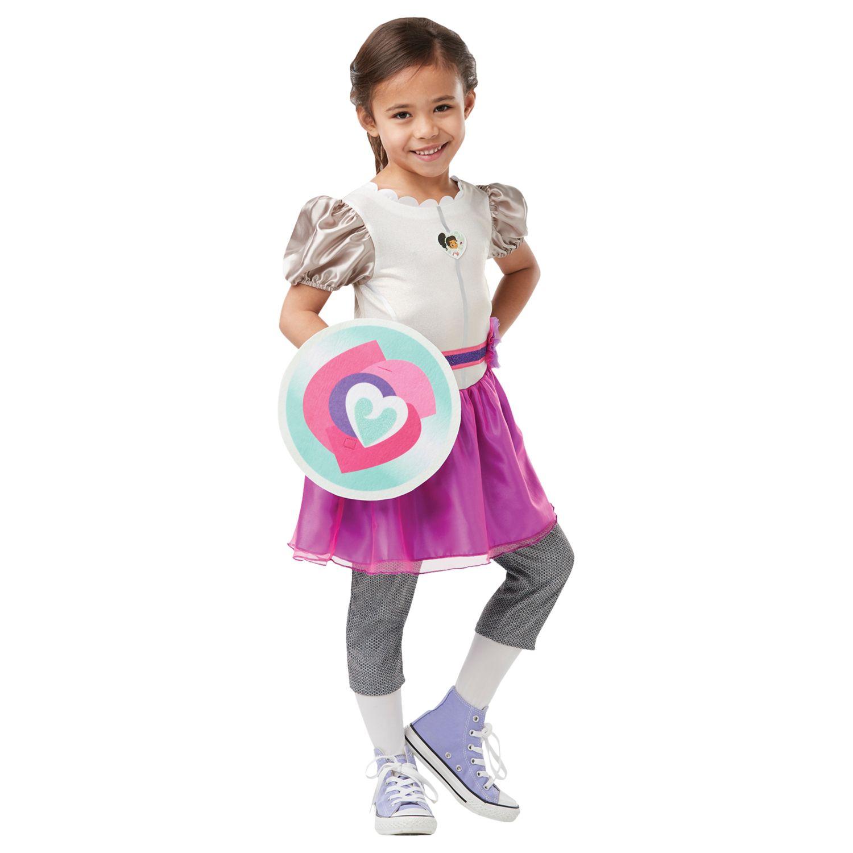 Rubies Nella The Princess Knight Children's Costume, 3-4 years