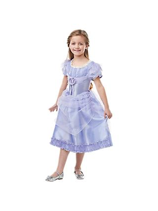 The Nutcracker And The Four Realms Clara Lavender Children's Costume, 5-6 years