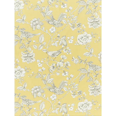 John Lewis & Partners Nightingales Furnishing Fabric