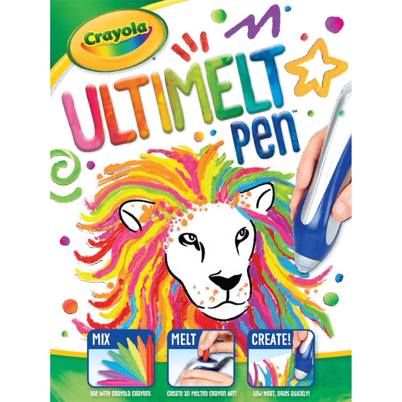 Crayola Crayola Ultimelt Pen