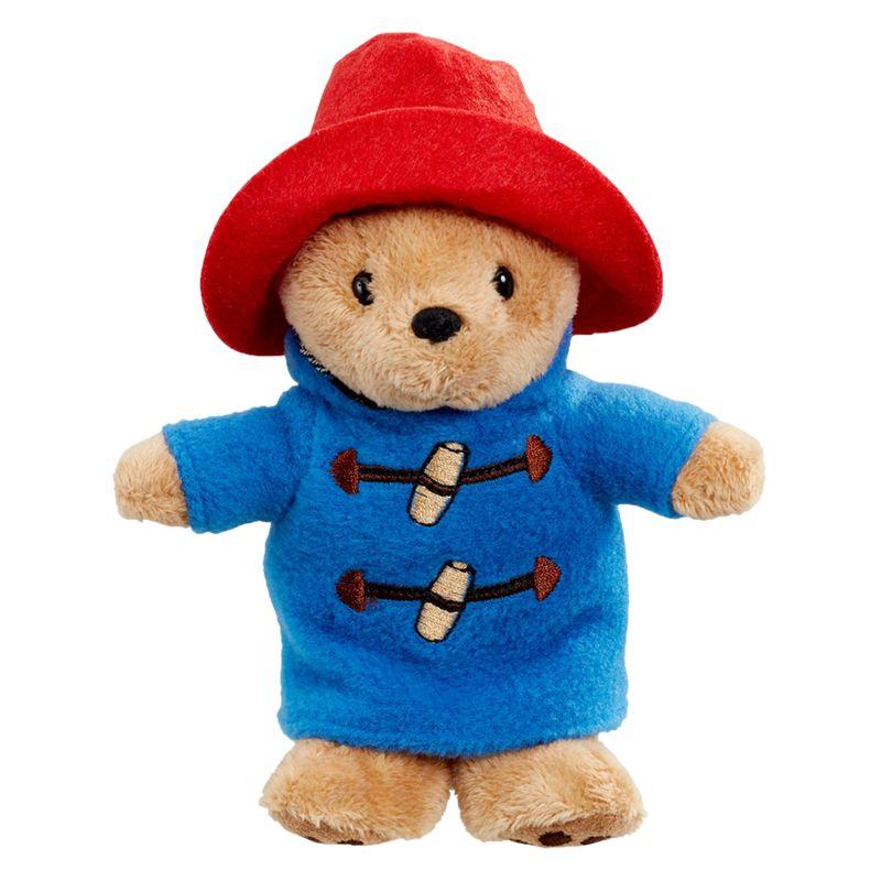 Paddington Bear Paddington Bear Bean Soft Toy