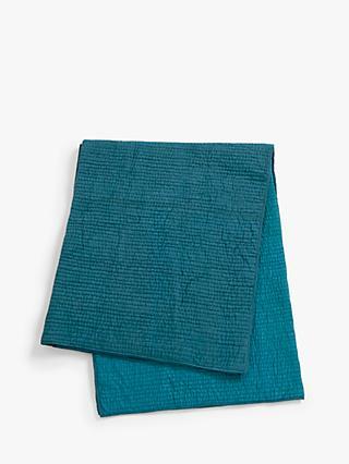 6e3836de45 John Lewis   Partners Lightweight Silk Quilted Bedspread