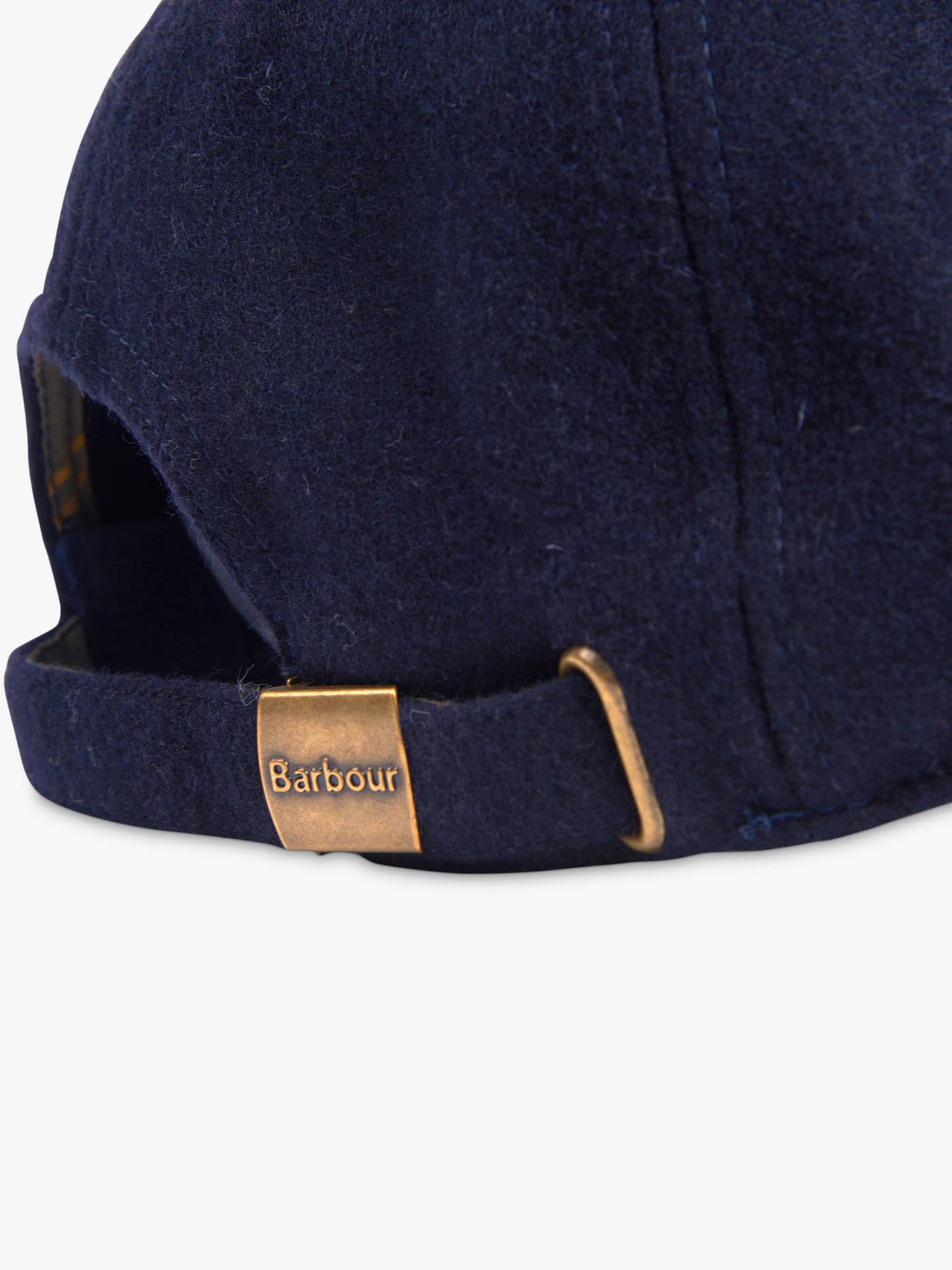 ffa7e9034ad ... Buy Barbour Coopworth Baseball Cap