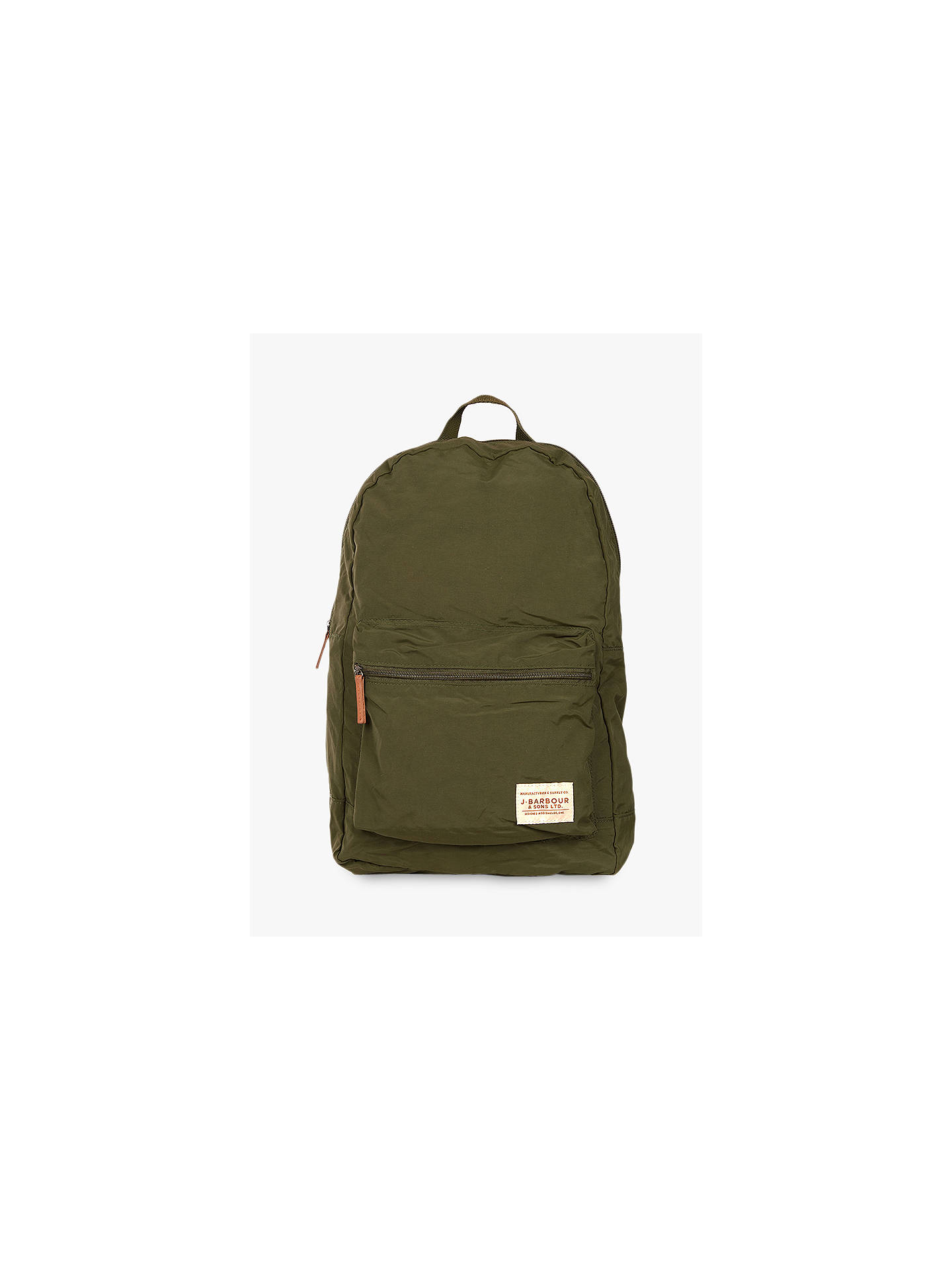 Buy Barbour Beauly Lightweight Backpack 1c63fac08a4f9