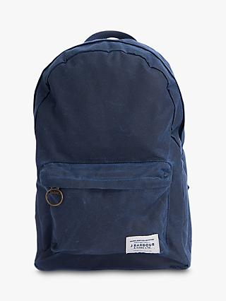 Barbour Eaden Backpack d902104e4669