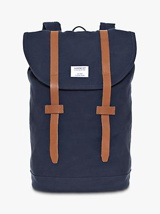 8a8f58f95 Sandqvist | Backpacks | John Lewis & Partners