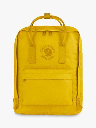 cc79abd050bd6 Fjällräven Re-Kanken Backpack