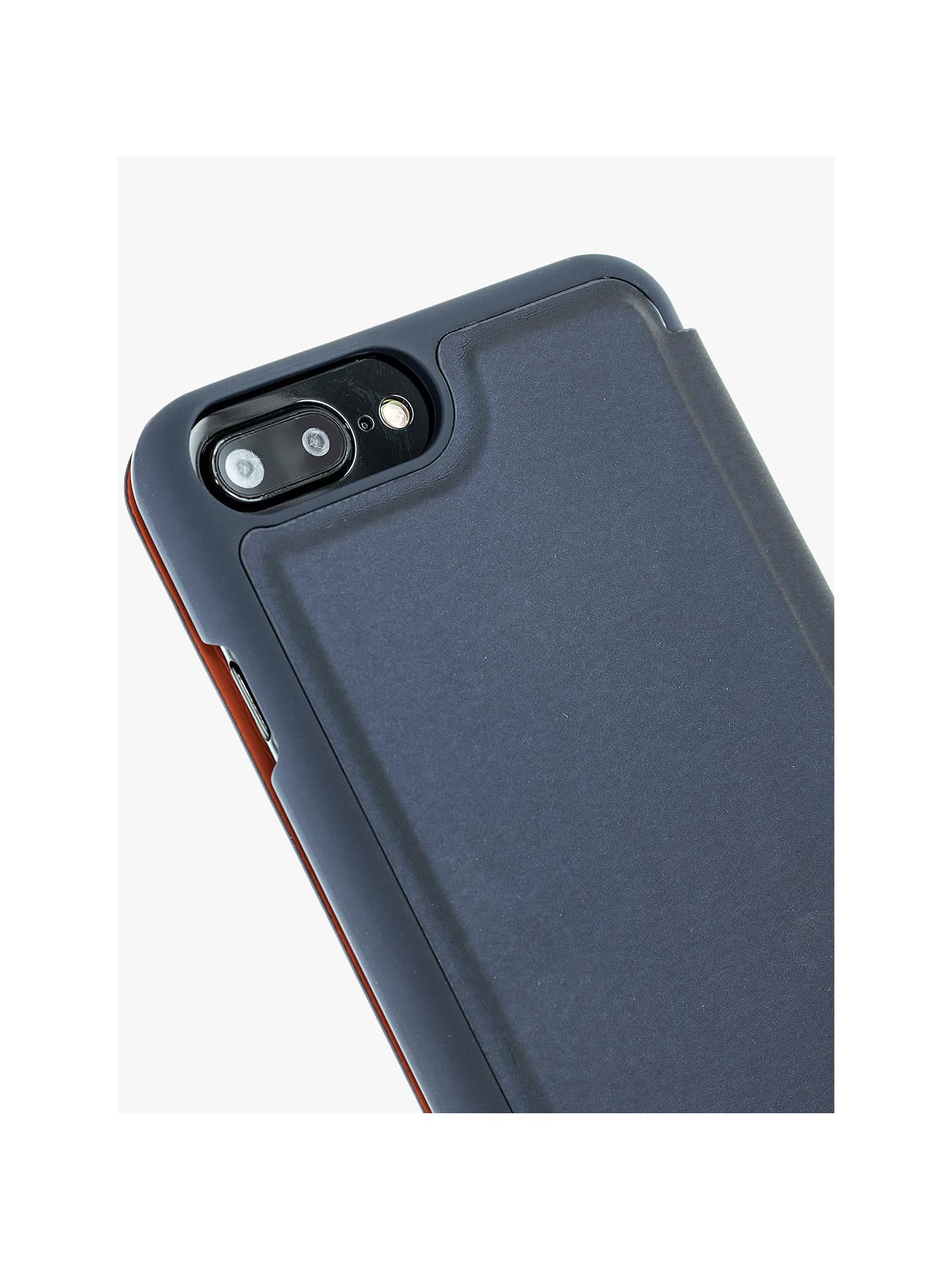 52b1b5cb1 ... Buy Ted Baker Tettra Folio Case for iPhone 6 Plus   7 Plus and 8 Plus