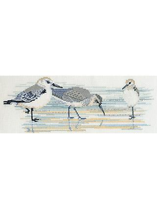 Derwent Birds Waders Cross Stitch Kit