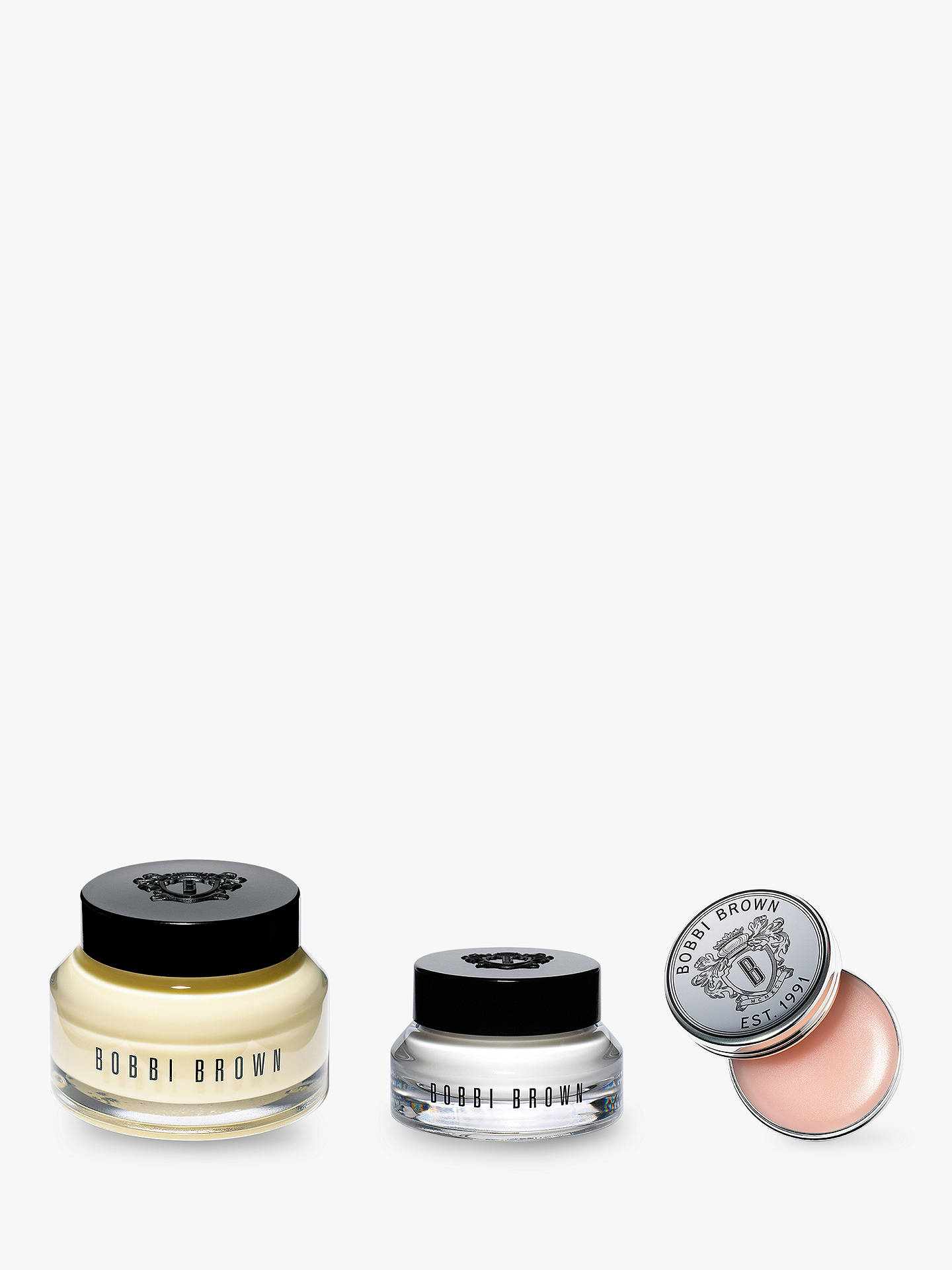 BuyBobbi Brown Ace Your Base Hydrating Skincare Set Online at johnlewis.com