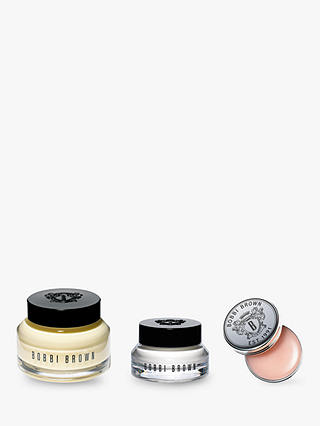 Buy Bobbi Brown Ace Your Base Hydrating Skincare Set Online at johnlewis.com