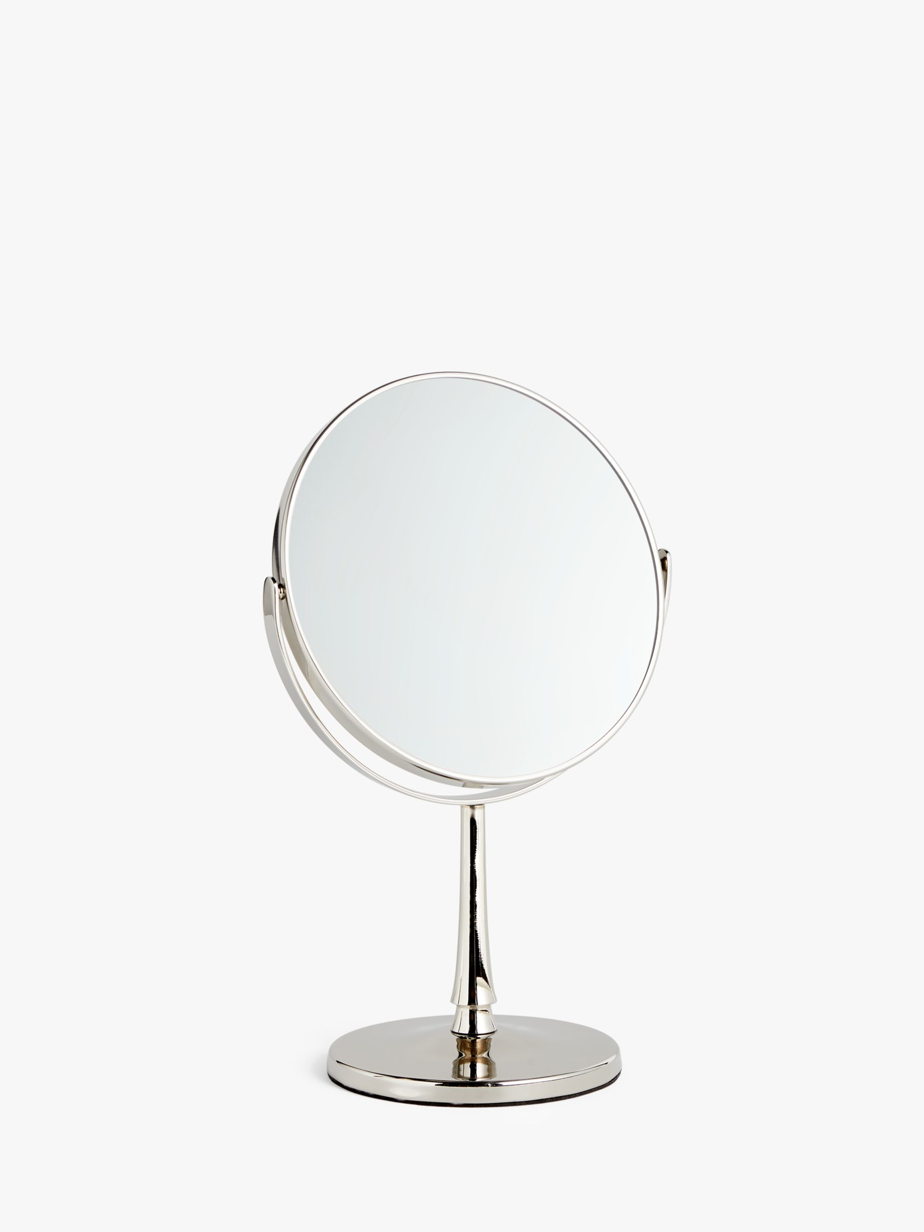John Lewis Partners Classic And Decorative Pedestal Mirror