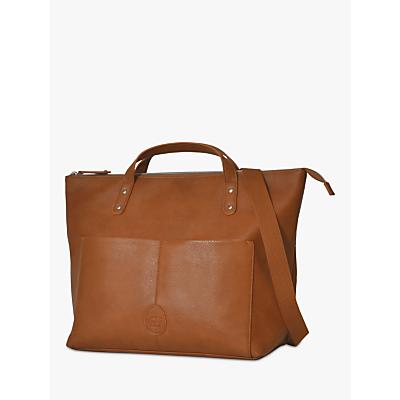 Product photo of Pacapod saunton changing bag tan