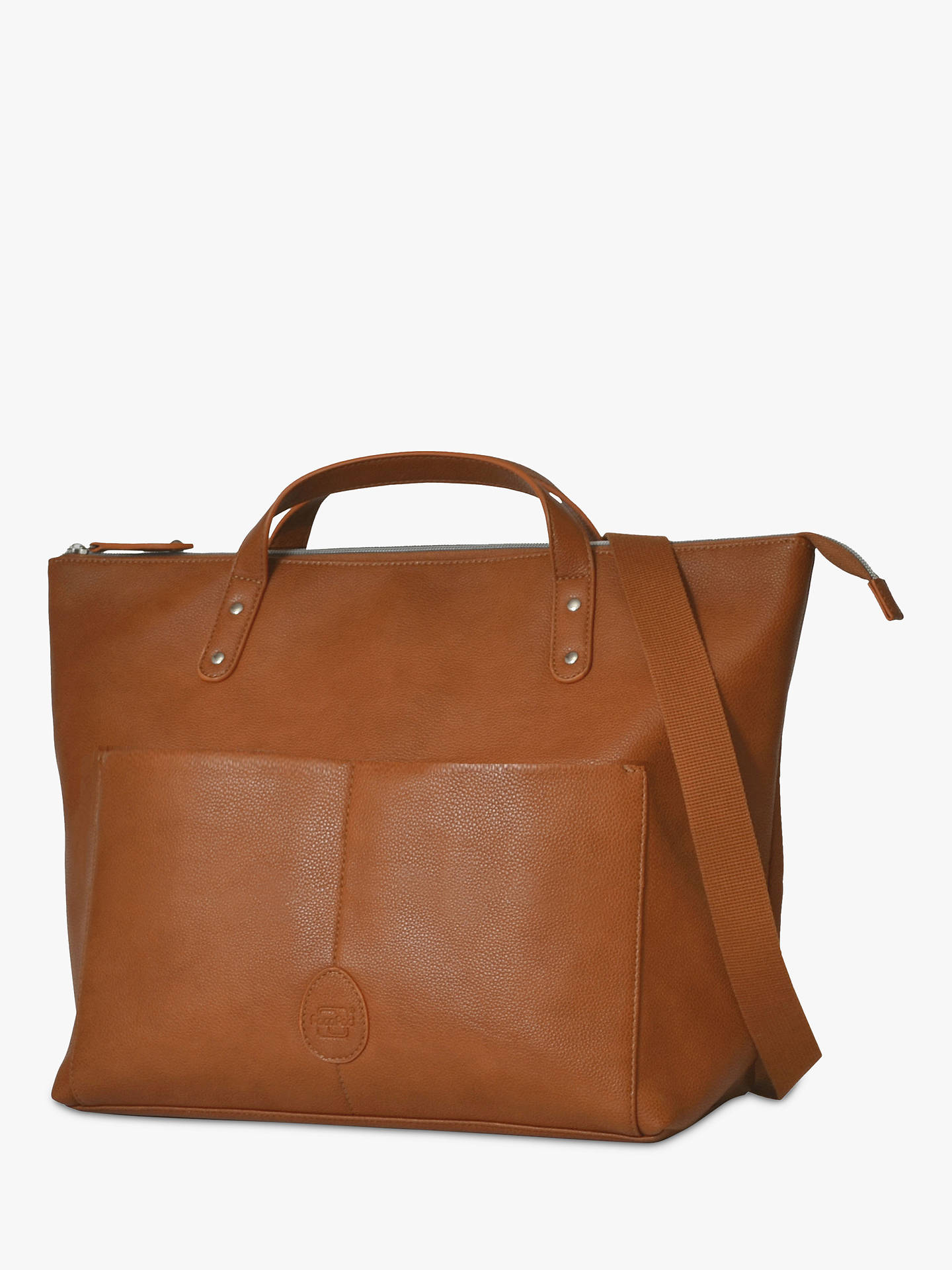 Pacapod Saunton Changing Bag Tan