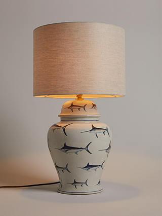 India Jane Cape Cod Ceramic Lamp Base, John Lewis Table Lamps India Jane