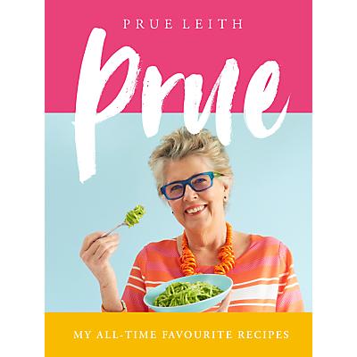 Prue Leith All Time Favourite Recipes Cookbook