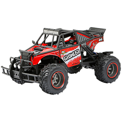 New Bright Growler 1:10 Radio Control Truck