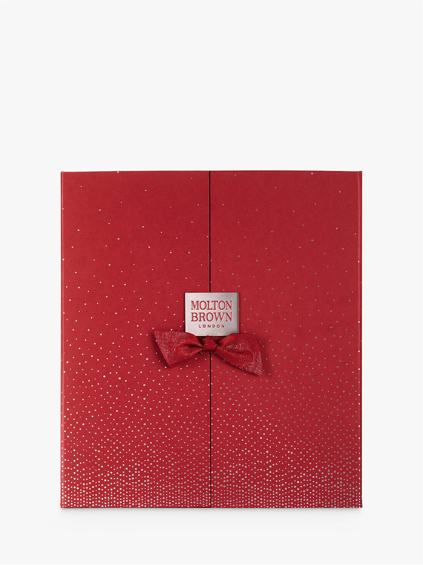 Buy Molton Brown Opulent Infusions Advent Calendar Online at johnlewis.com