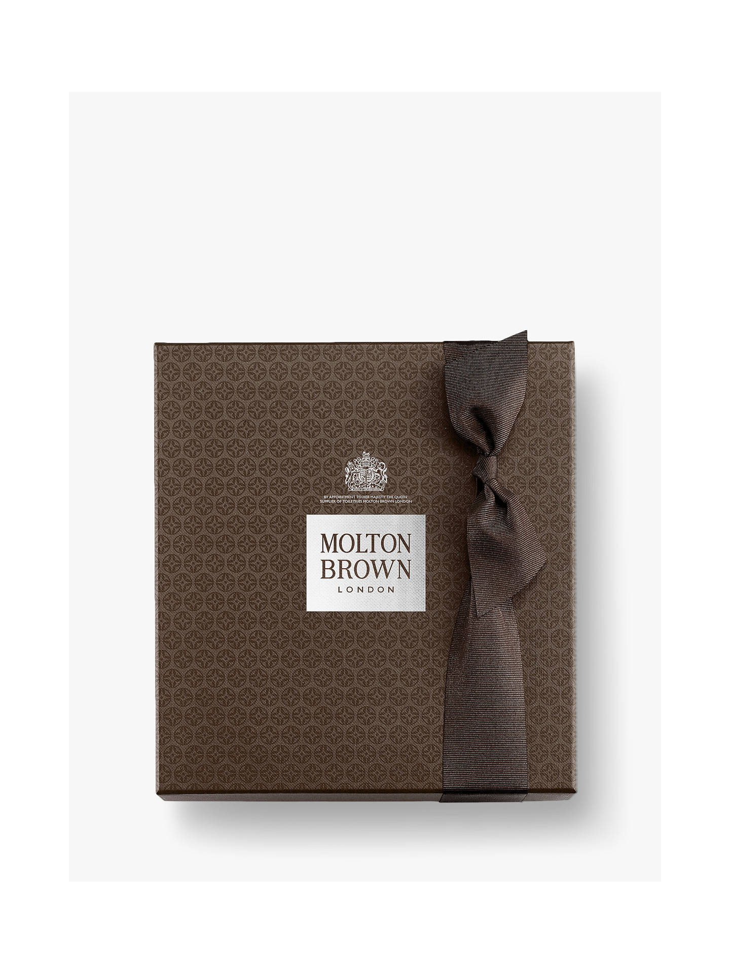 ... BuyMolton Brown Re-Charge Black Pepper Bathing Gift Set Online at johnlewis.com ...