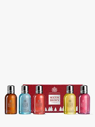 Molton Brown Classics Seasonal Collection