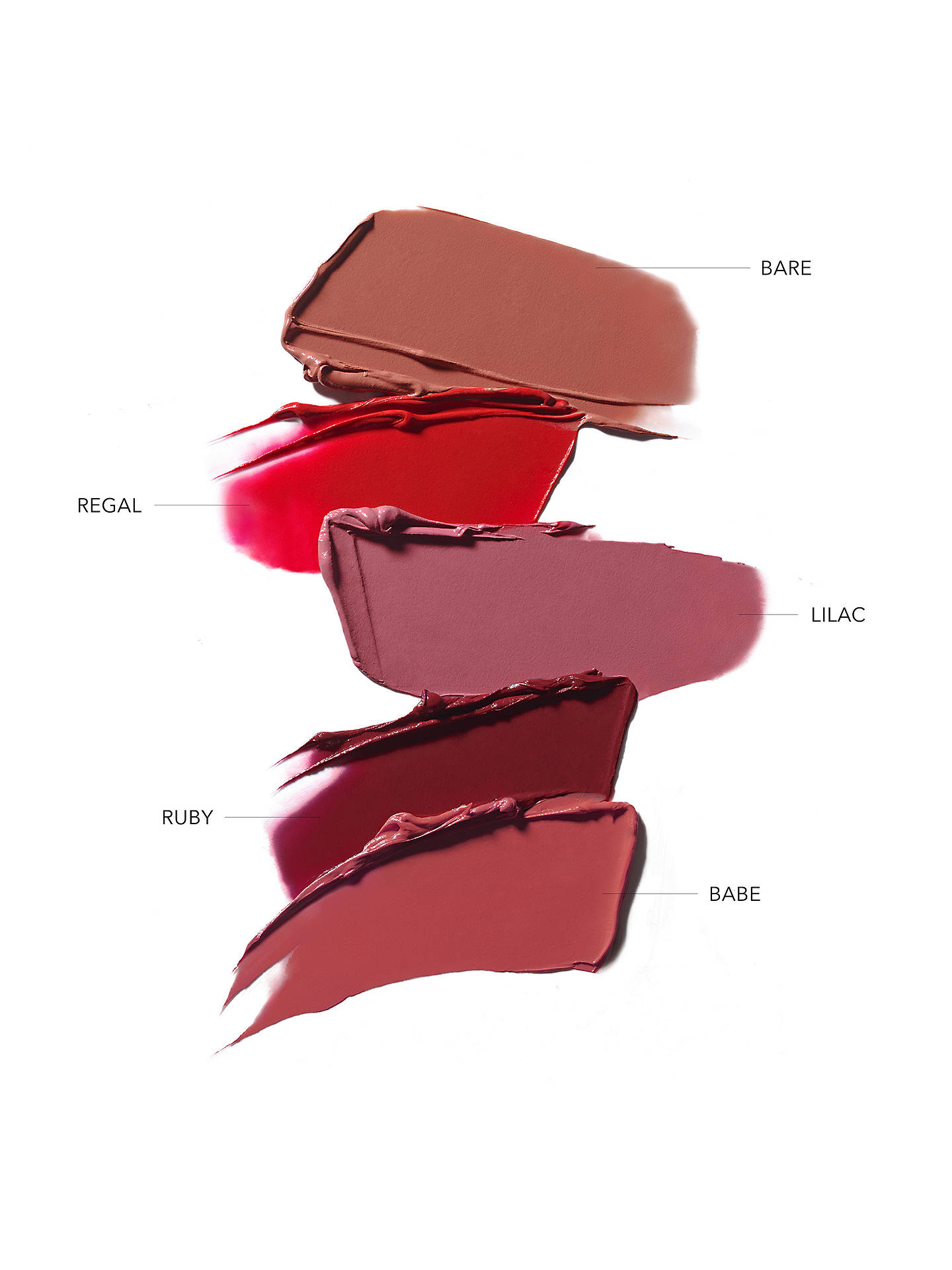 BuyBobbi Brown Lip Crush Mini Crushed Lip Colour Kit Online at johnlewis.com