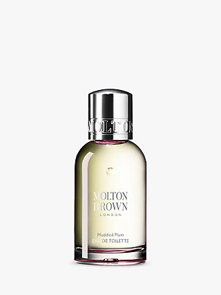 Molton Brown Muddled Plum Eau de Toilette, 50ml