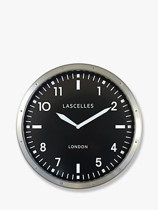 9fb3ec0156b2 Lascelles Toni Large Wall Clock
