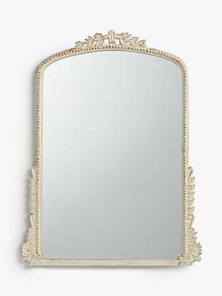 c66bdf9d4daed John Lewis   Partners Annabel Overmantle Mirror
