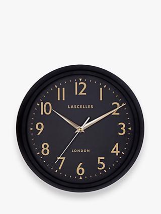 226d9a271671 Lascelles Carey Wall Clock