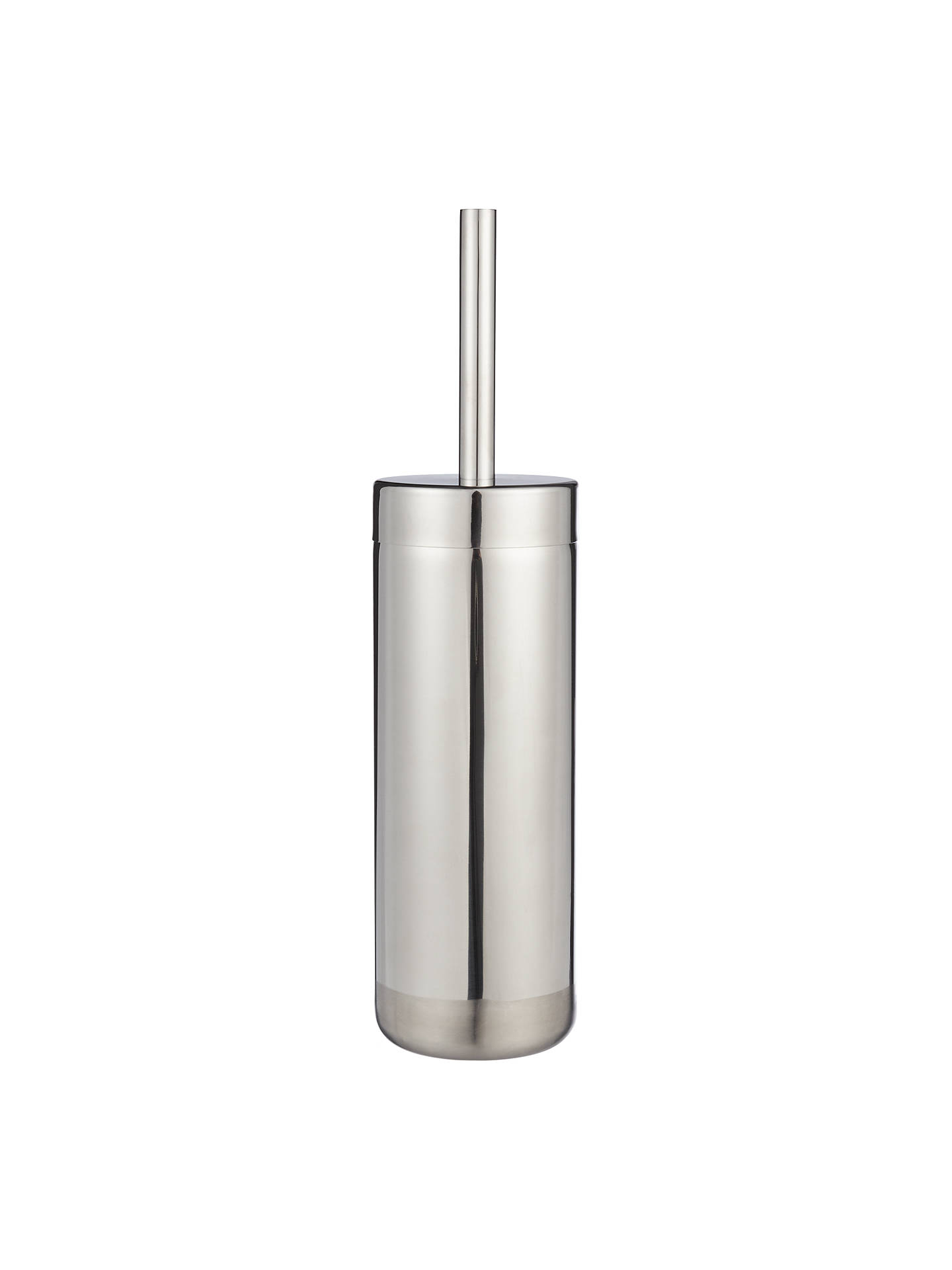 BuyJohn Lewis & Partners Design Project No.170 Stainless Steel Toilet Brush Online at johnlewis.com