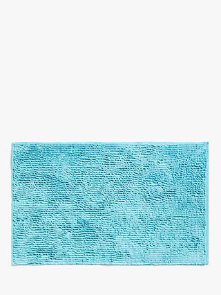 269fd12abb Blue Bath & Shower Mats | John Lewis & Partners