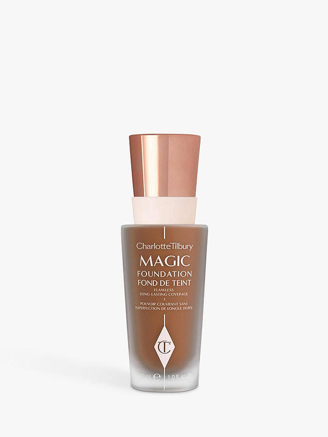 Buy Charlotte Tilbury Magic Foundation, 11.5 Online at johnlewis.com