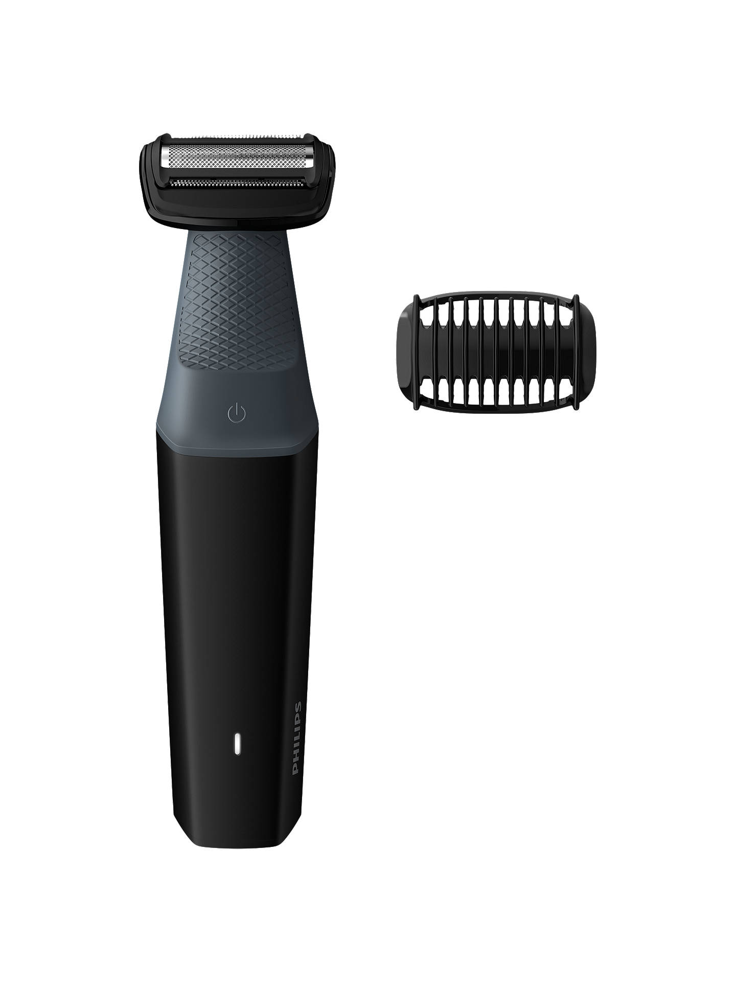 Buy Philips S3000 Electric Body Groomer Online at johnlewis.com