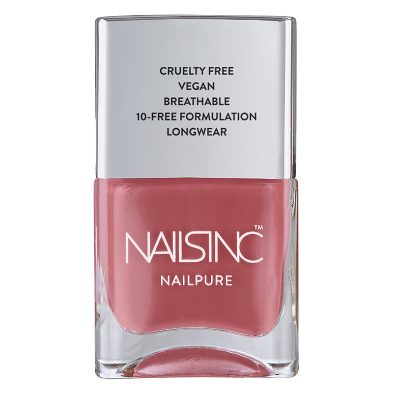 Nails Inc Nails Inc Nail Pure Fashion Fix Nail Polish