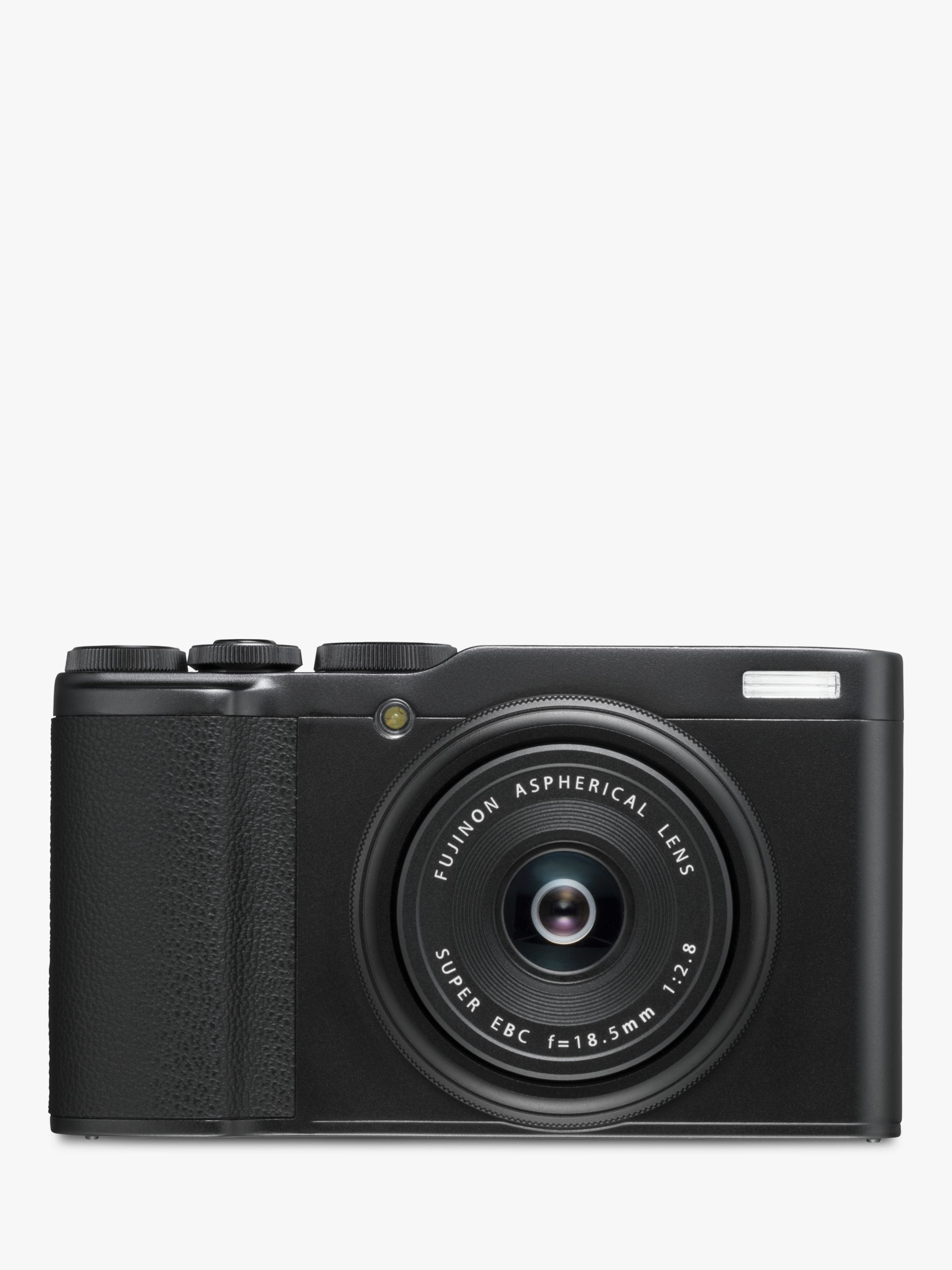Fujifilm Fujifilm XF10 Digital Compact Camera with 18.5mm Wide Angle Lens, 4K UHD, 24.2MP, Wi-Fi, Bluetooth, 3 LCD Touch Screen