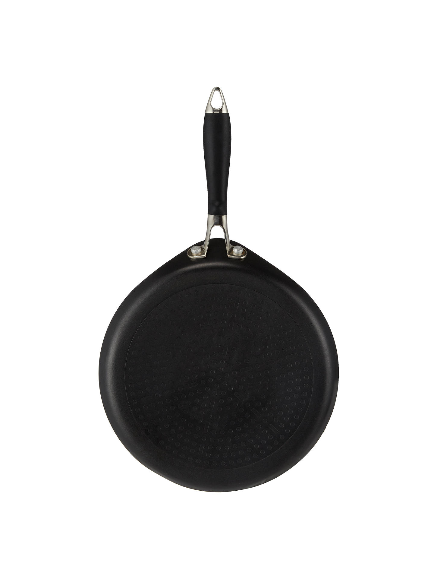 Buy John Lewis & Partners 'The Pan' Aluminium Non-Stick Pancake/Crepe Pan, 24cm Online at johnlewis.com