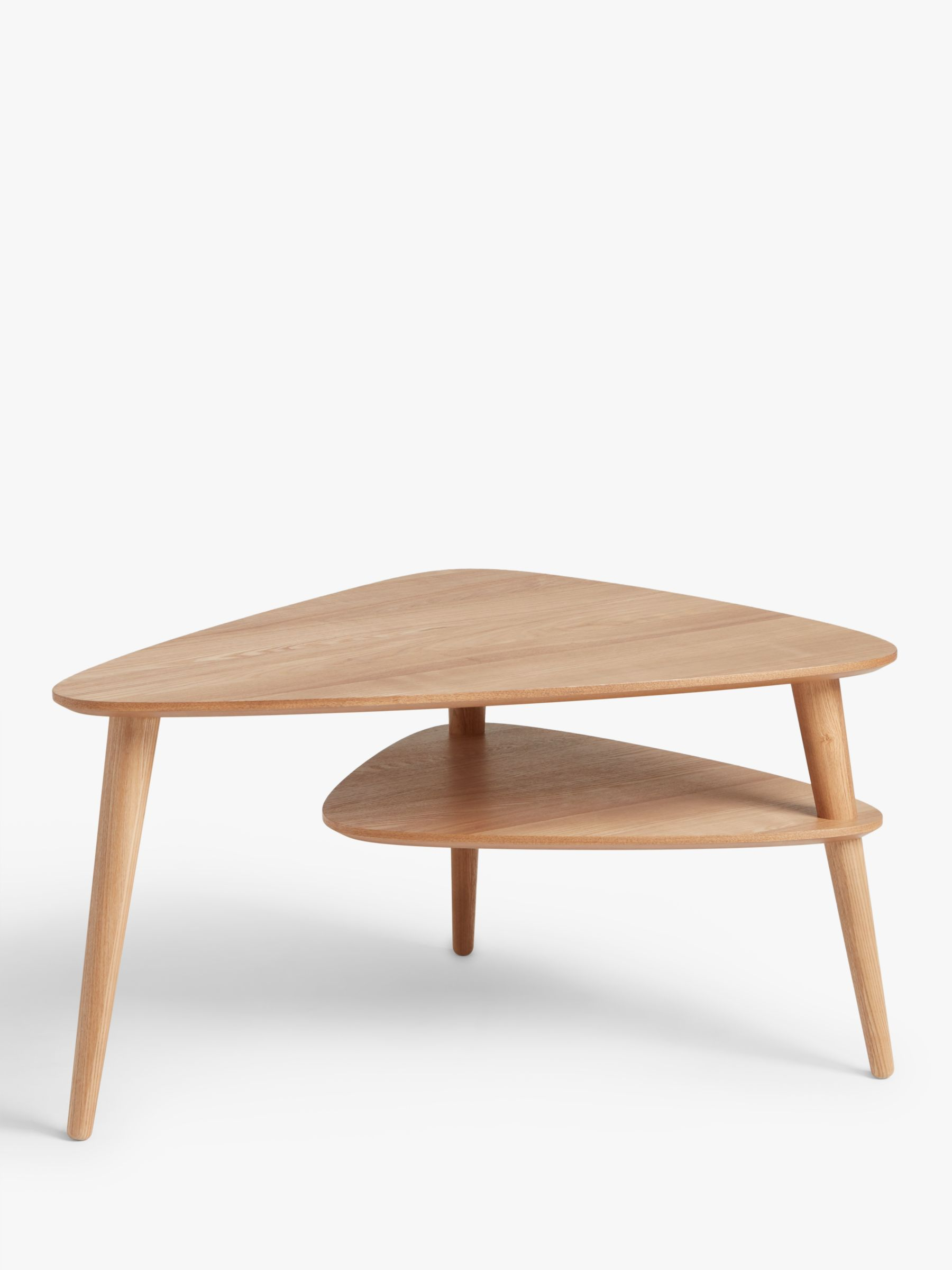 John Lewis Partners Grayson Coffee Table Natural
