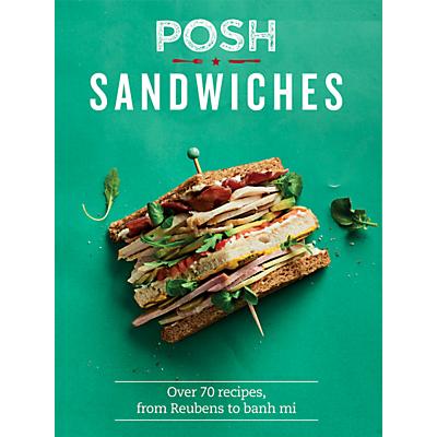 Image of Posh Sandwiches