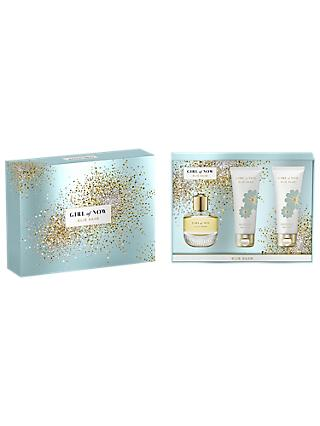 Elie Saab Girl of Now 50ml Eau de Parfum Gift Set